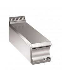 Eléments neutres 20 cm à poser - Gamme DONIMA 980 - MBM -