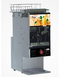 Presse-agrumes professionnel Santos à levier modèle automatique 32 avec repose verre