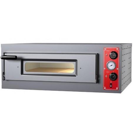 Four électrique 1 chambre 9 x ø 30/34 cm - modèle Entry Max M9 - Pizza Group