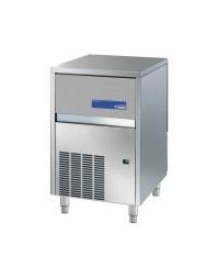 Machine à glaçons pleins - 46 kg/24h avec réserve ABS de 25 kg - DIAMOND
