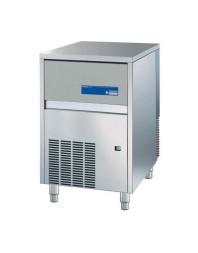 Machine à glaçons pleins - 90 kg/24h avec réserve ABS de 55 kg - DIAMOND