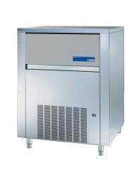 Machine à glaçons pleins - 125 kg/24h avec réserve ABS de 65 kg - DIAMOND