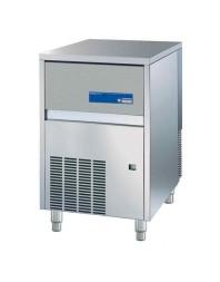 Machine à glaçons granulée - 90 kg/24h avec réserve ABS de 20 kg - DIAMOND