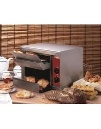 Grille pain électrique automatique - 540 toast/h - DIAMOND