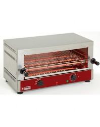 Toaster-salamandre électrique, à quartz, 1 étage, GN 1/1 - DIAMOND