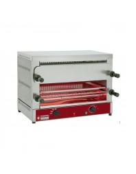 Toaster-salamandre électrique, à quartz, 2 étages, GN 1/1 - DIAMOND