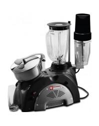 Combiné- presse-agrumes et mixer 1.5 litres et milk-shake - DIAMOND
