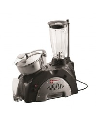 Combiné- presse-agrumes et mixer 1.5 litres - DIAMOND