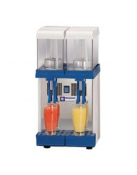 Distributeur de boissons réfrigérées - 2 x 9 litres - DIAMOND