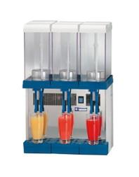 Distributeur de boissons réfrigérées - 3 x 9 litres - DIAMOND