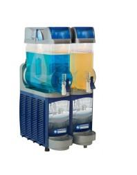 Distributeur de boissons réfrigérées - 2 x 14 litres - DIAMOND