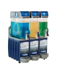 Distributeur de boissons réfrigérées - 3 x 12 litres - DIAMOND