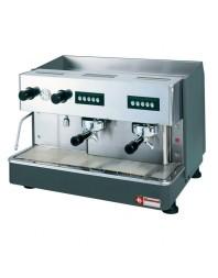 Machine à café expresso - 2 groupes - automatique - DIAMOND