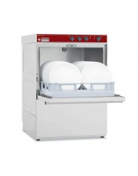 Lave-vaisselle panier 500 x 500 mm - Monophasé - DIAMOND