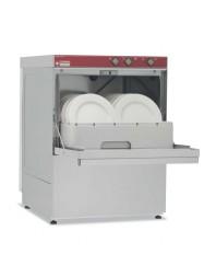 Lave-verres et vaisselle fast wash avec pompe de vidange - 450 x 450 mm - DIAMOND