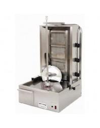 Machine à kebab- gaz - 3 brûleurs - ARCHWAY