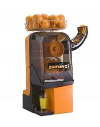 """Machine à jus """"La plus petite et passe partout""""- ZUMOVAL"""