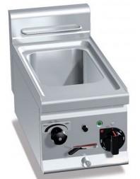 Cuiseur à pâtes professionnel AFI électrique à poser 11 litres modèle E6CP3B