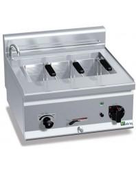Cuiseur à pâtes professionnel AFI électrique à poser 25 litres modèle E6CP6B