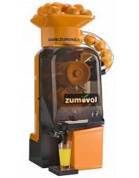 """Machine à jus """"La plus petite avec panier d'alimentation automatique"""" - ZUMOVAL"""