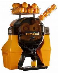 """Machine à jus """"Spécialement conçu pour les différents calibres (orange, pamplemousses, citrons, grenades...)""""-ZUMOVAL"""