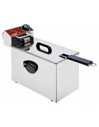Friteuse de table professionnelle 4L électrique - EF41-N - DIAMOND