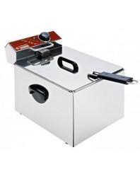 Friteuse de table professionnelle 7L électrique - EF71-N - DIAMOND
