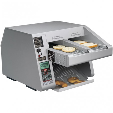 Toaster-Quik intelligent -2 ouvertures - HATCO