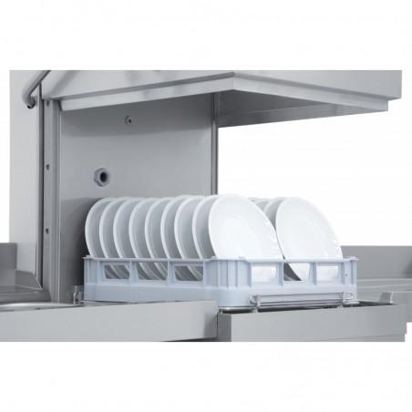 Lave-vaisselle professionnel à capot de la gamme NEOTECH modèle NEO803L