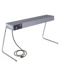 Rampe chauffante simple infrarouge glo-ray - avec interrupteur - HATCO