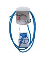 Centrale de nettoyage sans carénage 1 produit avec support bidon