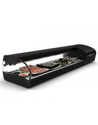 Vitrine réfrigérée de la gamme SHARK Sushi- Sayl