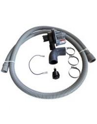 Option Kit pompe Vidange pour WR-LB40-M et WR-LV50-M