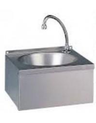 Lave-mains inox cuve ronde Ø 270 mm - L2G