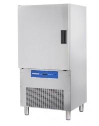Cellule de refroidissement et de congélation - 10 niveaux GN 1/1 et 600 x 400 - AFI