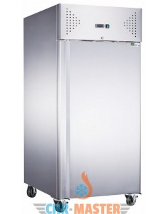 Armoire réfrigérée pâtissière positive 1 porte sur roulettes - 600 x 800 - AFI