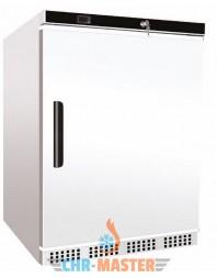 Armoire réfrigérée 1 porte négative - Intérieur ABS - AFI