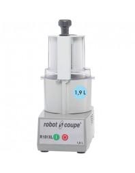 Combiné cutter et coupe-légumes - 1.9 litres - ROBOT COUPE