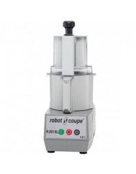 Combiné cutter et coupe-légumes - 2.9 litres - ROBOT COUPE