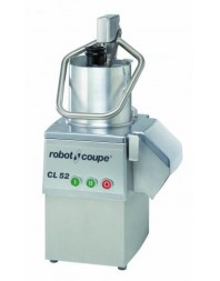 Coupe-légumes CL 52 - 1 vitesse - branchement Monophasé - ROBOT COUPE