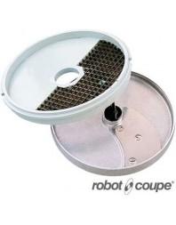 Disques cutters/coupe-légumes - fonction brunoises - ROBOT COUPE