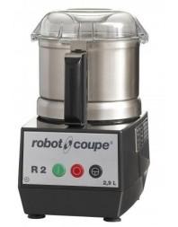 Cutter de table R2 - cuve 2.9 litres - ROBOT COUPE