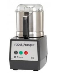 Cutter de table R3 -3000 - cuve 3.7 litres - ROBOT COUPE