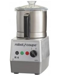 Cutter de table R4 - cuve 4.5 litres - ROBOT COUPE