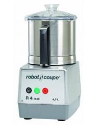 Cutter de table R4 - 1500 - cuve 4.5 litres - ROBOT COUPE