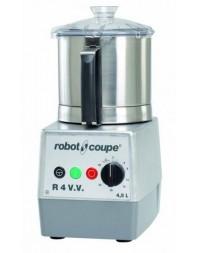 Cutter de table R4 V.V - cuve 4.5 litres - ROBOT COUPE
