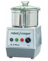 Cutter de table R5 Plus Triphasé - cuve 5.5 litres - ROBOT COUPE