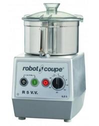 Cutter de table R5 V.V - cuve 5.5 litres - ROBOT COUPE