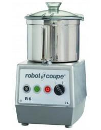 Cutter de table R6 - cuve 7 litres - ROBOT COUPE
