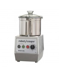 Cutter de table R6 V.V - cuve 7 litres - ROBOT COUPE